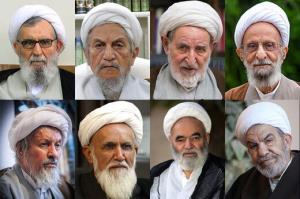 ۸ روحانیِ پرنفوذ و سیاستمدار؛ از روحانی محبوب اصولگرایان تا پدر شورای نگهبان