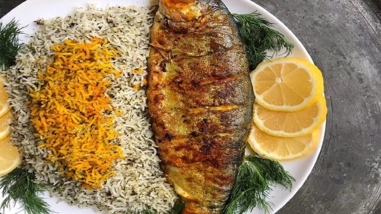 اینبار بهجای ماهی ساده، شکمپر را امتحان کنید