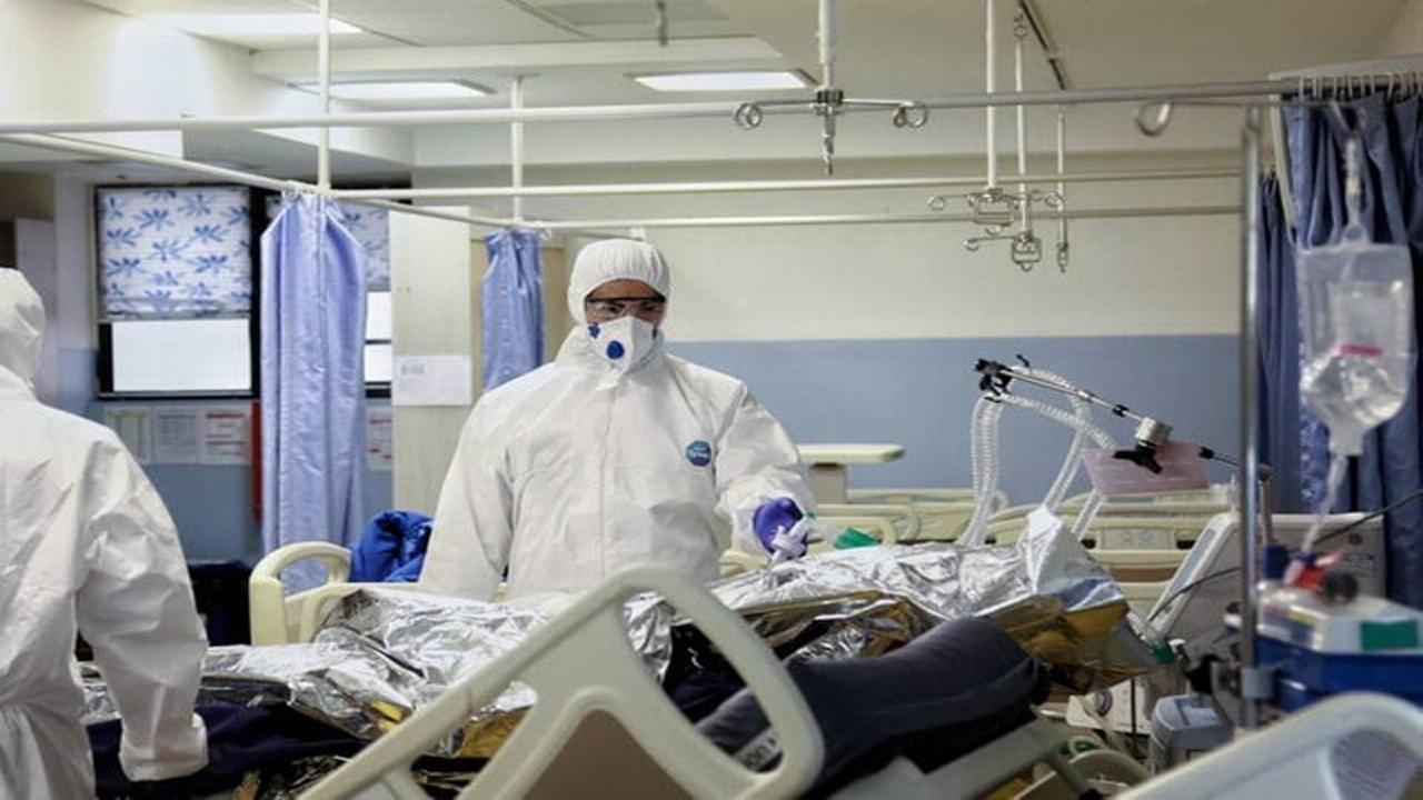 تعداد بیماران بدحال کرونایی در قم تکرقمی شد