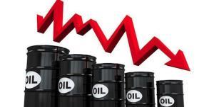 افت 2 درصدی قیمت نفت در هفته گذشته