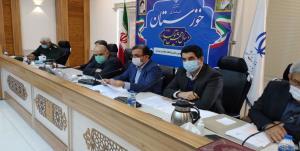 اجباری برای بازگشایی مدارس خوزستان وجود ندارد