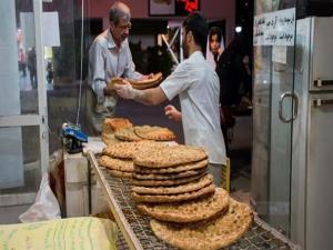سهمیهبندی آرد موجب کمبود نان در سراوان شد