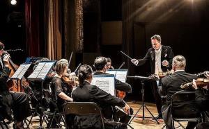 کنسرت سال نو ارکستر فیلارمونیک وین با پیام امید، صلح و برادری