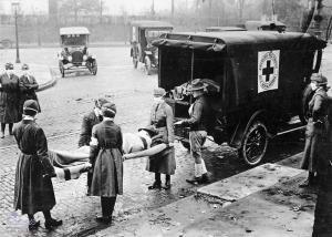 اگر آنفولانزای اسپانیایی دوباره رخ دهد چند نفر کشته می شوند؟
