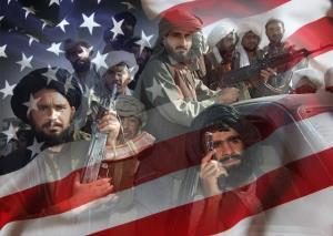 کشتهشدن ۲۹ شخصیت مهم گروه طالبان در استان لوگر افغانستان