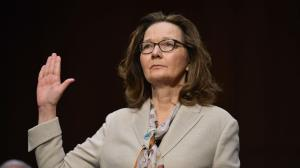رئیس سازمان سیا تهدید به استعفا کرد