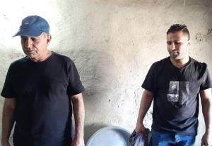 ادامه فعالیت قهرمانان کشتی و تکواندو در مناطق محروم سیستان و بلوچستان