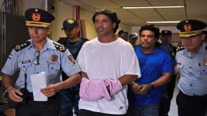 فوتبالیستهای زندان رفته
