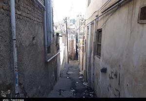 ۳۰ درصد جمعیت شهر کرمانشاه حاشیهنشین هستند