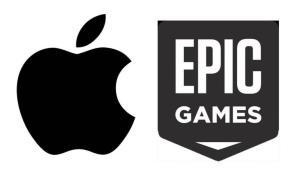 اپیک گیمز پروندههایی را علیه اپل و گوگل در انگلستان تنظیم کرده است