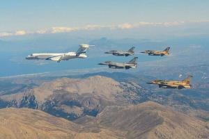 نخستین رزمایش هوایی مشترک میان ابوظبی و تل آویو برگزار می شود
