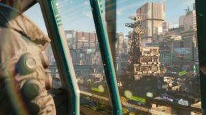 نمایش رویداد E3 2018 بازی Cyberpunk 2077 تقلبی بود