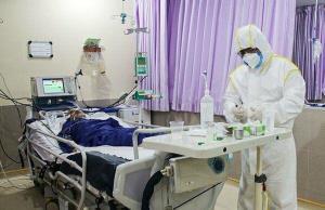 ابتلای ۴ نفر به ویروس کرونا در اردستان