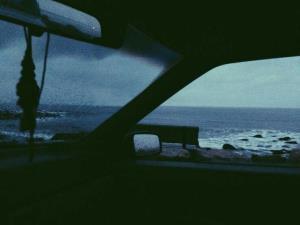 داستانک/هر چیزی موقع مرگ بوی اون جایی رو میده که دلتنگشه