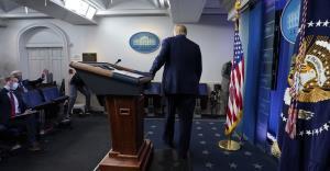 زخمهای سیاسی مهلکی که ترامپ را آزار خواهد داد