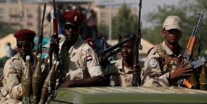 سودان: خبری از اعلام جنگ علیه اتیوپی نیست