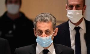 اتهام جدید سارکوزی: لابی برای شرکت روسی در مقابل 3 میلیون یورو