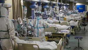 افزایش ۱۰ درصدی بستری بیماران مبتلا به کرونا در بیمارستانهای کاشان