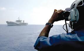 فراری شدن دریا نوردهای آمریکایی