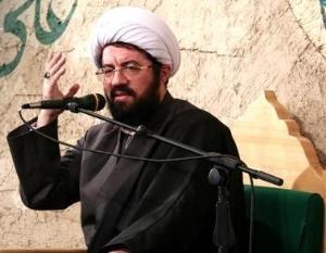 حجت الاسلام عالی؛ احوالات حضرت فاطمه زهرا(س) در روز آخر زندگی شان