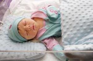 احیای نوزاد ۱۴ ماهه در تبریز