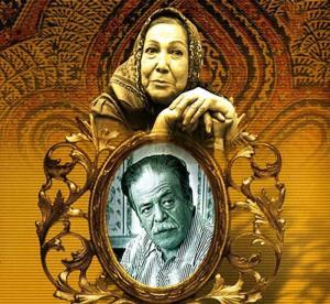 هنرنمایی زنده یاد محمدعلی کشاورز و مرحومه جمیله شیخی در «پدر سالار»