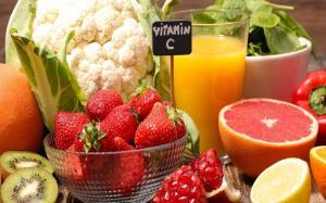 دانستنیهایی درباره ارزش غذایی میوه و سبزیجات قرمز