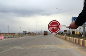 ورود مسافران به گیلان ممنوع شد