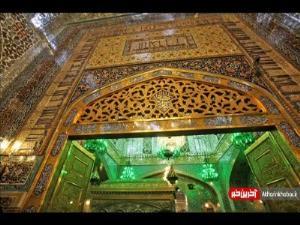 نماهنگ زیبای حامد زمانی برای شهادت حضرت زهرا (س)