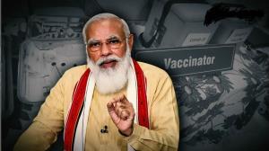 طرح واکسیناسیون کرونا در هند آغاز شد