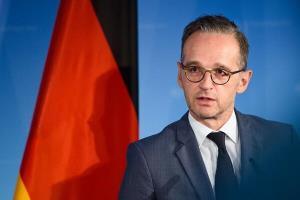 وزیر خارجه آلمان دوشنبه به ترکیه سفر میکند