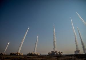پهپاد انتحاری؛ تدبیر سپاه برای عبور از سپرهای دفاع موشکی