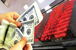 دلار و بورس در یک جبهه