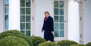 اکثر آمریکاییها خواستار ممنوعیت مناصب دولتی برای ترامپ هستند