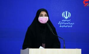 ۹۶ مبتلا به کرونا در  ۲۴ ساعت گذشته در ایران جان باختند؛ شناسایی ۶۱۰۰ بیمار جدید
