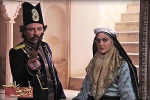 نماهنگ سریال «بانوی عمارت» با صدای محسن چاووشی