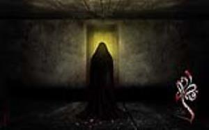 مدح حضرت زهرا(س) توسط نغمه گر آئینی امید معنوی