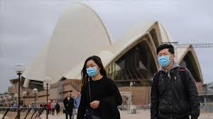 ضربهفنی کرونا در استرالیا