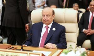 اعتراض شورای انتقالی به تغییرات منصور هادی در پستهای عالیرتبه
