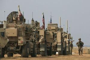 پشت پرده حملات آمریکایی-اسرائیلی علیه نوار مرزی عراق و سوریه