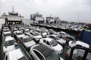 محدودیت ورود خودروها به کیش و قشم