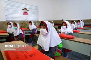 ممنوعیت اجبار دانشآموزان به حضور در کلاسها در مناطق زرد و آبی