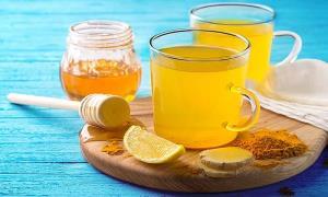 شهدینه ی زنجبیل و مرکبات مقوی جایگزین مناسب عسل