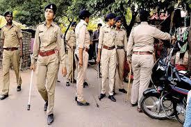 پلیس ضد شورش در هند