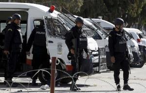 اهانت پلیس به یک چوپان باعث اعتراضات گسترده در تونس شد