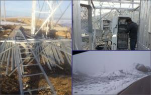 اتصال ١۵۴ روستای آذربایجان غربی به اینترنت پرسرعت همراه اول