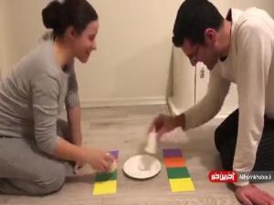 ایده ای برای سرگرم شدن اعضای خانواده در روزهای تعطیل