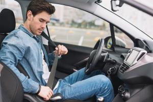 آیا کمربند ایمنی خودروها کشنده هستند؟