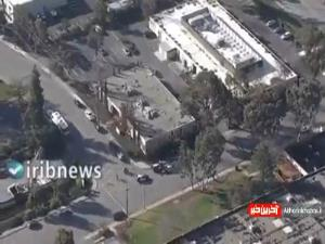 تخلیه ساختمان گوگل در کالیفرنیا بخاطر پیدا شدن بسته مشکوک