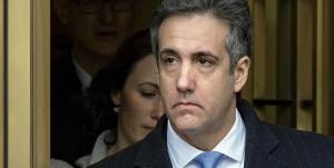 تحقیقات چندساعته دادستانی از وکیل سابق درباره مسائل مالی ترامپ